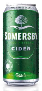 Our First Ever Uk Cider Can 'challenge' Mainstream Brands