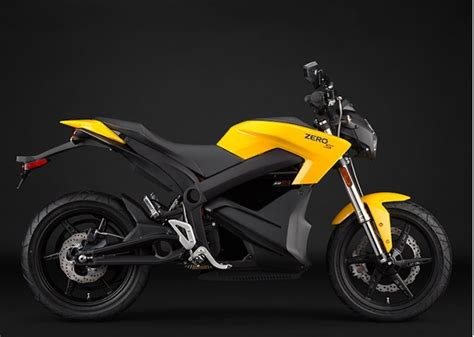 2014 Electric Motorcycles Buyer's Guide (page 2