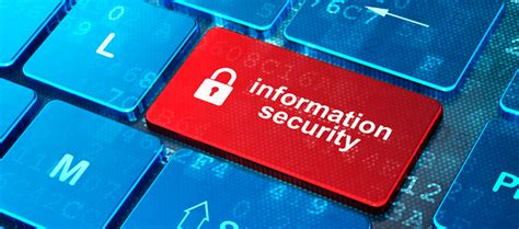 Information Security - Better Safe than Sorry!