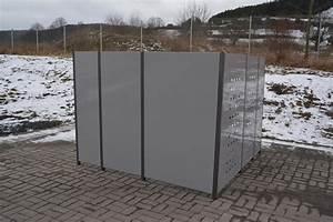 Zaun 150 Cm Hoch : eck pfosten f r sichtschutz stele 180 cm hoch ~ Frokenaadalensverden.com Haus und Dekorationen