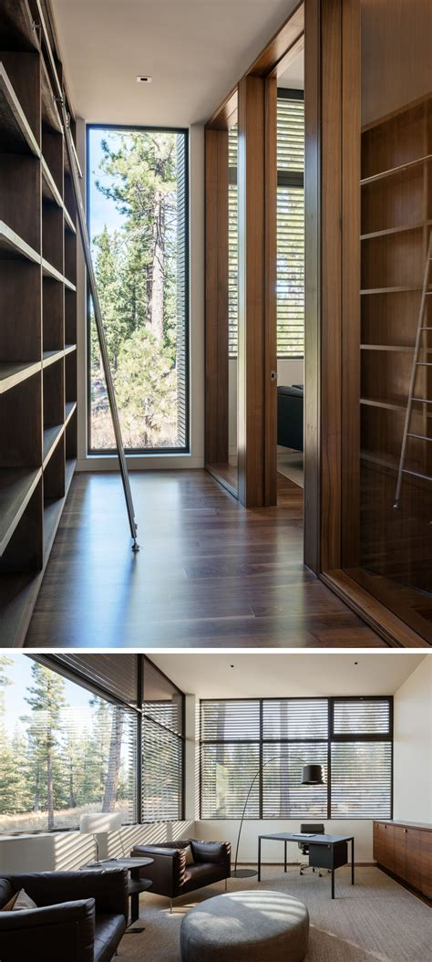 john maniscalco completes   home surrounded  nature