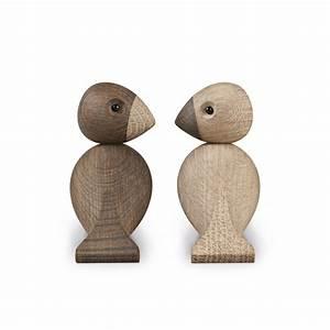 Kay Bojesen Vogel : rosendahl lovebirds by kay bojesen set of 2 ~ Yasmunasinghe.com Haus und Dekorationen