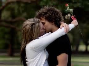 Reasons People Fall in Love