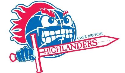 cape breton highlanders basketball wikipedia