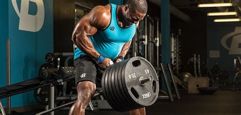 Build Muscle Strength, Size, And Endurance In One Workout