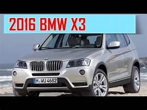 Bmw X3 2016 Preis : 2016 bmw x3 redesign interior and exterior youtube ~ Jslefanu.com Haus und Dekorationen