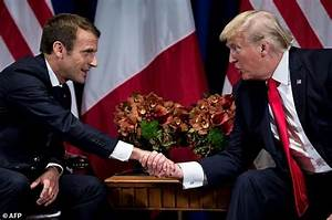 France's Macron invited to address US Congress in April ...
