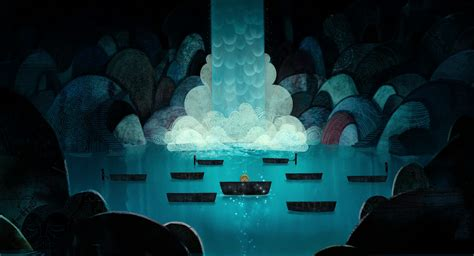 Animated Sea Wallpaper - song of the sea wallpaper and background image 1920x1040