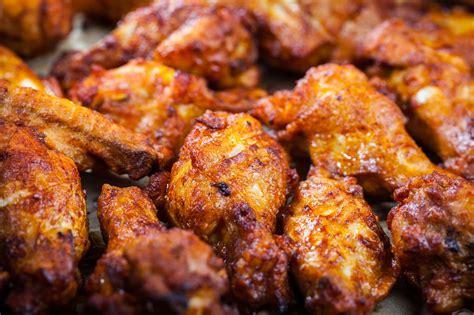 comment cuisiner des ailes de poulet ailes de poulet tandoori recette amuse gueule