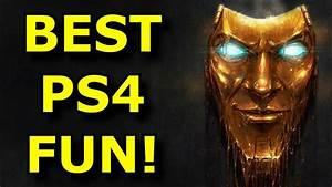 Ps4 Story Games : top 10 best 2 player ps4 games youtube ~ Jslefanu.com Haus und Dekorationen