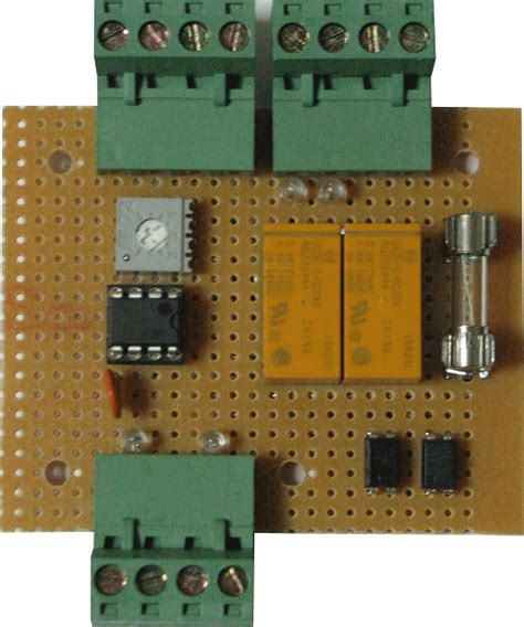 Manual Wiring Prototyping Circuit Board Electronic Design