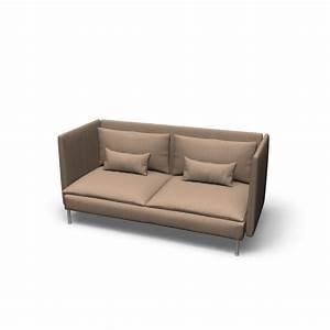 Sofa Mit Verschiebbarer Rückenlehne : s derhamn 3er sofa hohe r ckenlehne einrichten planen in 3d ~ Bigdaddyawards.com Haus und Dekorationen