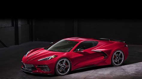 C8 Corvette News by The New 2020 Chevrolet Corvette C8 Leaked On The Web