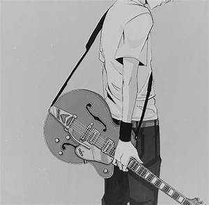 Drawings, Boys and Music is life on Pinterest