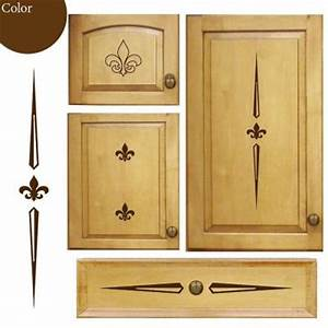 cabinet accents kitchen cabinet decorative decal stickers With kitchen colors with white cabinets with stickers skate