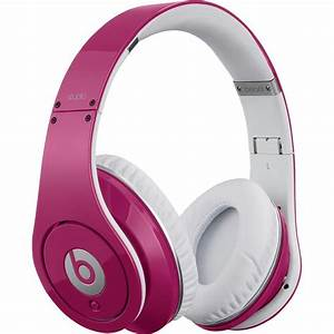 Beats By Dre Studio High Definition Noise Canceling Over ...