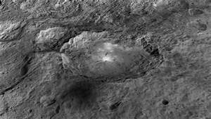 Cruise Over Ceres in New Video | NASA