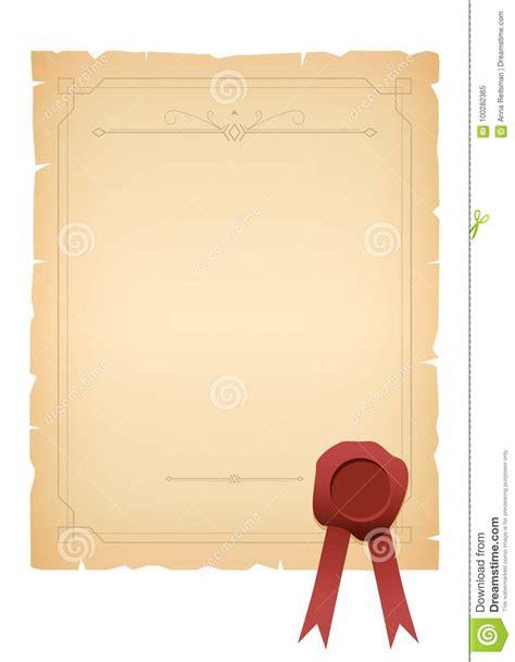 sheet   paper  vintage frame  decorative