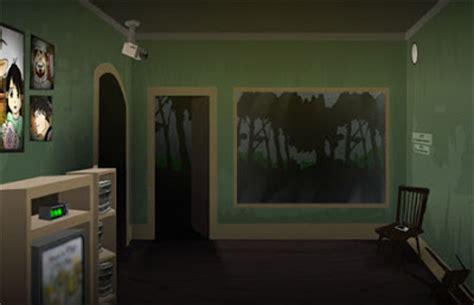 Monster Basement 2 Solución  Juegos De Escape  Un Lugar