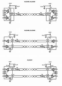 Rs 422 Connection Wiring Diagram
