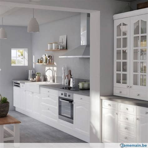 destockage cuisine equipee best meubles cuisine quipe dif coloris et dimentions prix