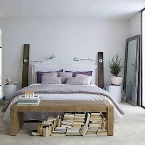 8 idees deco chambre esprit recup deco cool for Idee deco cuisine avec lit rond