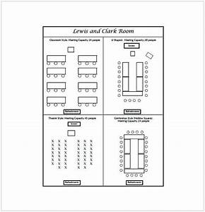 42  Free Download Seating Chart Template For Any Kind Of Event