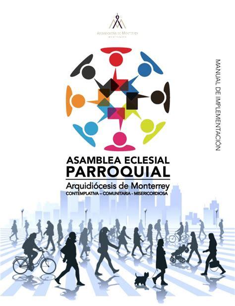 asamblea eclesial parroquial