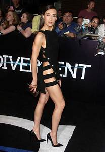 Top Shailene Woodley And Theo James Divergent Images for ...