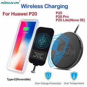 Wireless Charger Huawei P20 Lite