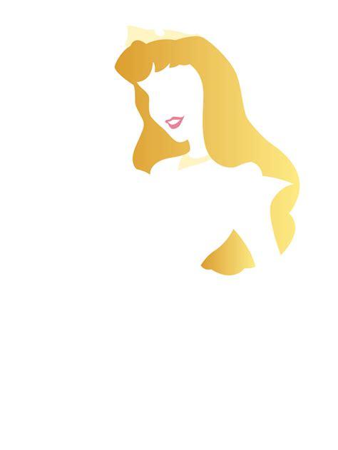 minimalistichnye risunki disney printsess youloveitru