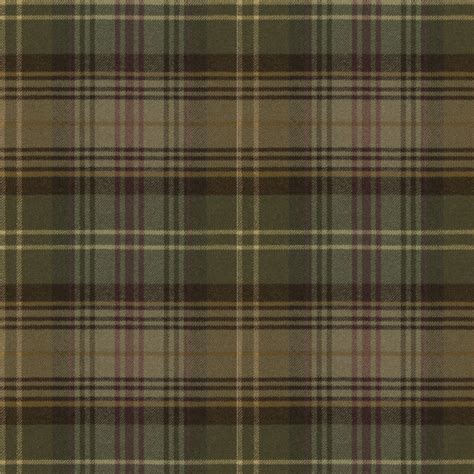 ralph fabric huxley plaid green lfy27635f upholstery fabric by inside stores