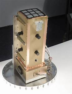 NASA Scientists Build First-Ever Wide-Field X-ray Imager ...