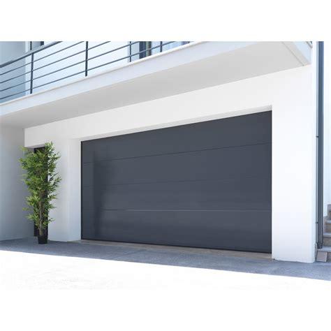 porte garage sectionnelle leroy merlin 28 images porte de garage sectionnelle excellence h