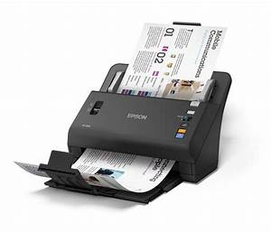 going paperless the epson workforce ds 860 document With heavy duty scanners for documents