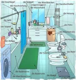 das badezimmer das badezimmer
