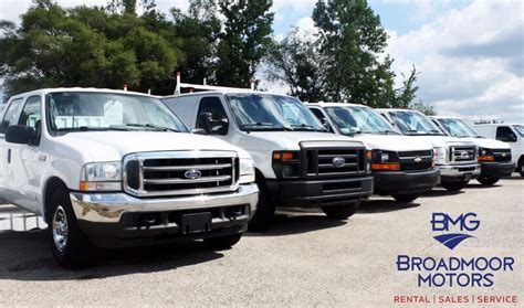Heavy Duty Work Trucks by Benefits To Buying A Heavy Duty Work Truck Suv Or In
