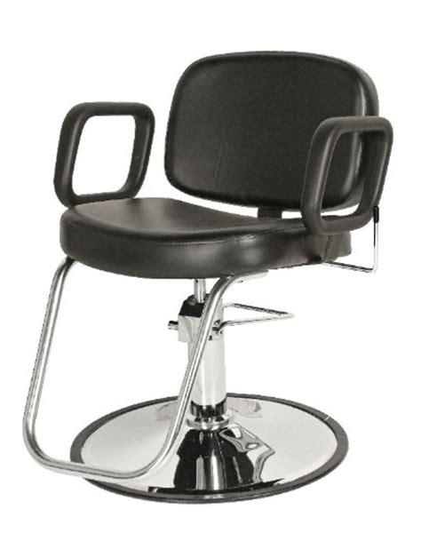 jeffco salon equipment sterling ii all purpose chair