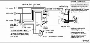 Ring Doorbell 2 Wiring Diagram