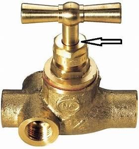 comment changer les joints d un robinet evtod With changer un joint de robinet qui fuit
