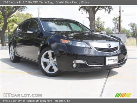 Crystal Black Pearl 2012 Acura Tl 3 7 Sh Awd Technology Make Your Own Beautiful  HD Wallpapers, Images Over 1000+ [ralydesign.ml]