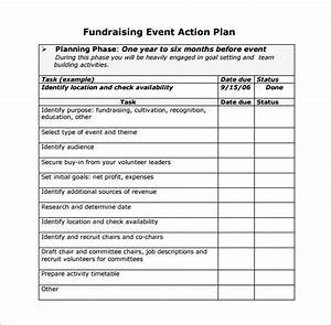 event planning template 5 free word pdf documents With template for planning an event
