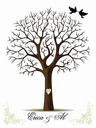 Best Fingerprint Tree Ideas And Images On Bing Find What Youll Love