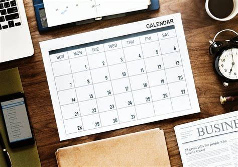 Office Desk Calendar by Select The Right Desk Calendar Today For Your Office Needs