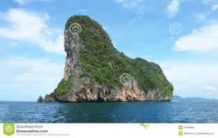 Stranded On Deserted Island
