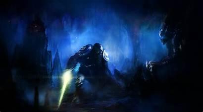 Starcraft Zeratul Ii Templar
