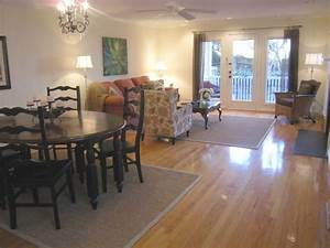 Dining, Room, And, Living, Room, Combo