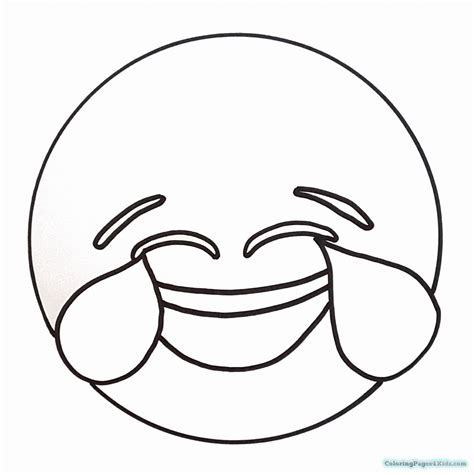 emoji coloring pages   printable coloring pages