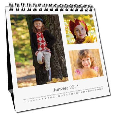 calendrier de bureau personnalisé calendrier de bureau personnalisé a créer avec vos