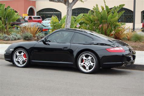 2006 Porsche 911 997 Carrera S 6 Speed